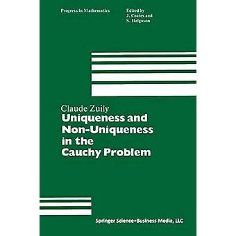 Uniqueness and NonUniqueness in the Cauchy Problem by Zuily