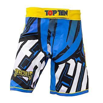 Top zehn Hercules Kampf Shorts