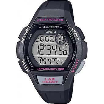 Horloge Casio Collection LWS - 2000H - 1AVEF - horloge R sinus multifunctionele vrouw