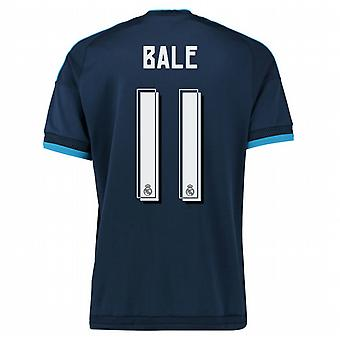 2015-2016 Real Madrid Third Shirt (Bale 11) - Kids