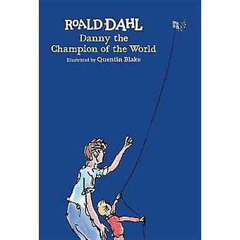 Danny the Champion of the World by Roald Dahl - 9780425290088 Book