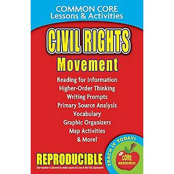 Civil Rights Movement by Carole Marsh - 9780635105868 Book