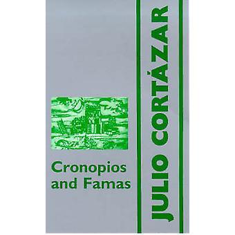 Cronopios and Famas (New edition) by Julio Cortazar - Paul Blackburn
