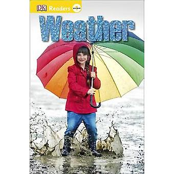 Weather by DK Publishing - DK - 9781465435101 Book