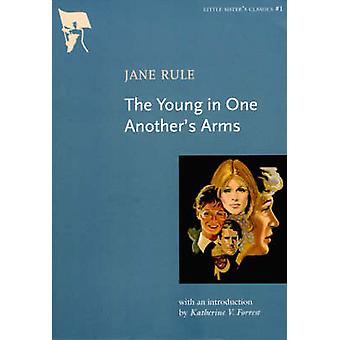 The Young in One Another's Arms by Jane Rule - 9781551521817 Book