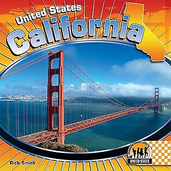 California by Rich Smith - 9781604536409 Book