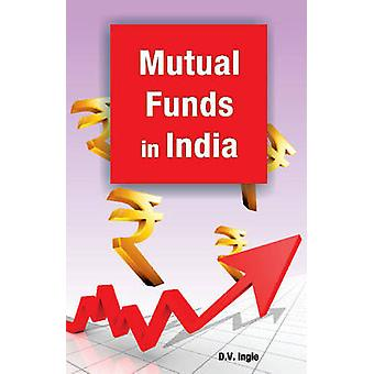 Mutual Funds in India by D. V. Ingle - 9788177083323 Book