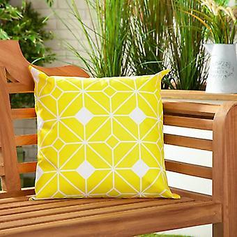 Gardenista® Tangiers Yellow Design 18