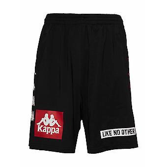 Kappa Kappa Black Like No Other Cole Shorts