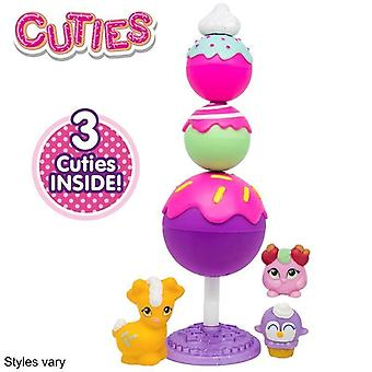 Cake Pop Cuties Mochi Pop - Styles Peut Varier