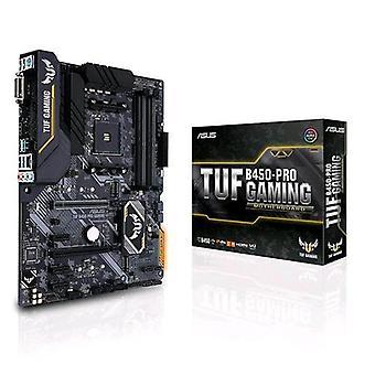 Asust TUF b450-Pro ATX-moederbord gaming AMD b450