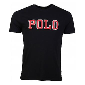 Polo Ralph Lauren Ralph Lauren Custom Slim Fit Script Logo T-shirt