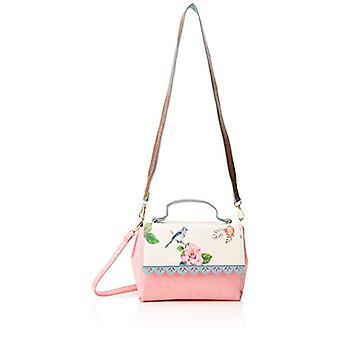 Joe Browns Columbus Park Bag-flera färger kvinna handväska (Multi-A) 12x18x21 cm (b x H L)