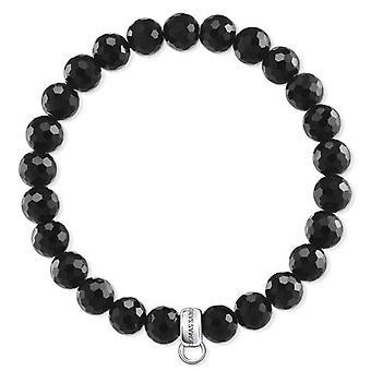 Thomas Sabo Silver Women's Bracelet 925 X0220-840-11-L165