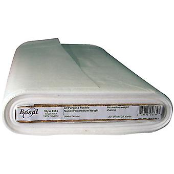Fusible Non Woven All Purpose Interfacing 20