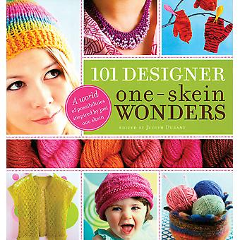 Storey Publishing 101 Designer One Skein Wonders Sto 76880
