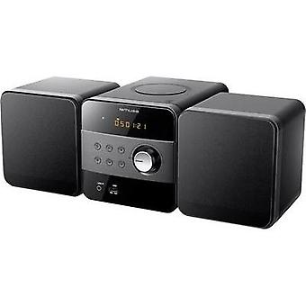 Muse Stereo Hi-Fi System,