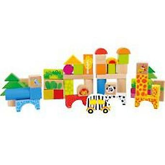 Legler Building game  Zoo  (Jouets , Maternelle , Constructions)