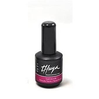 Thuya On-Off Gel 14ml Neon Purple