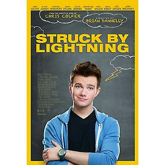 Struck By Lightning Movie Poster (11 x 17)