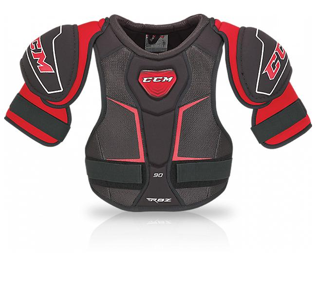 CCM RBZ 90 shoulder protection, junior