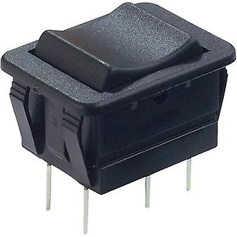 Arcolectric C1560VBAAD Rocker Switch, 16 A