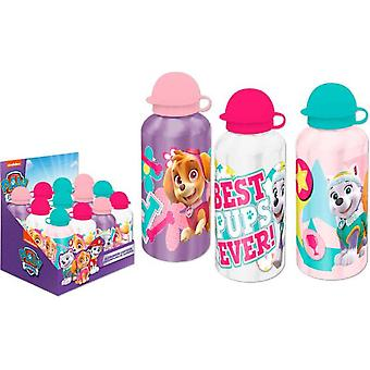 Import Aluminum water bottle 500 Ml Skye (Toys , School Zone , Accessories)