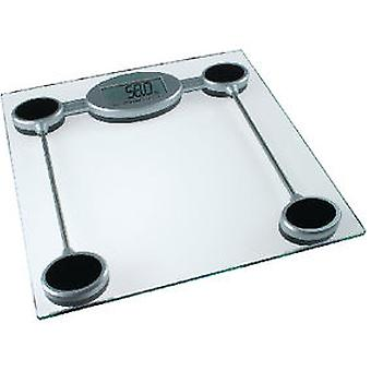 Medisana Digital Personal Scale 150 Kg Transparent