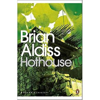 Hothouse by Brian Aldiss & Neil Gaiman & Brian Aldiss