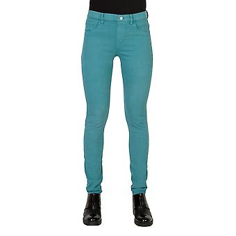 Carrera Jeans Women's Jeans Green