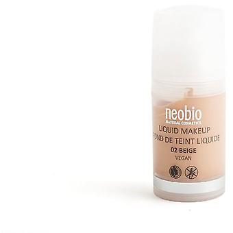 Neobio Fluid Foundation (Woman , Makeup , Face , Foundation)