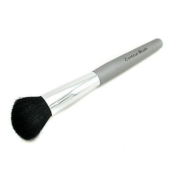 Youngblood Contour Blush Brush -
