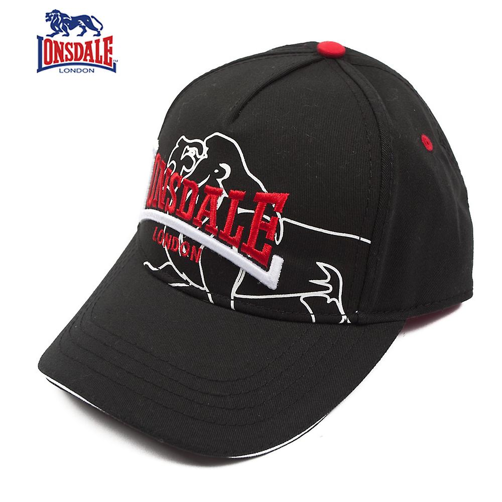 Lonsdale Cap Towned