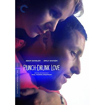 Punch-Drunk Love [DVD] USA import