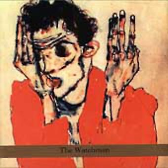 Erik Friedlander - Erik Friedlander: The Watchman [CD] USA import