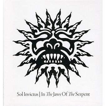 Sol Invictus - i kæberne af slangen [CD] USA importen