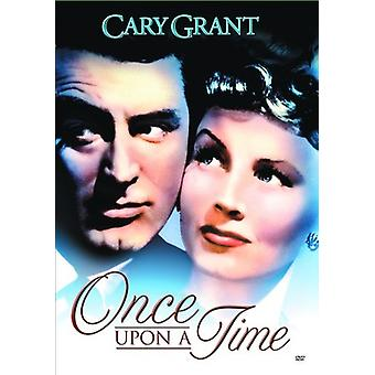 Once Upon a Time [DVD] USA import