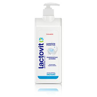Lactovit Moisturizing Body Milk 400 Ml (Beauty , Body  , Moisturizers)