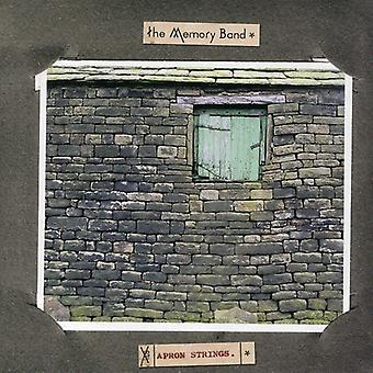Memory Band - Apron Strings [CD] USA import
