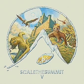 Scale the Summit - V [CD] USA import