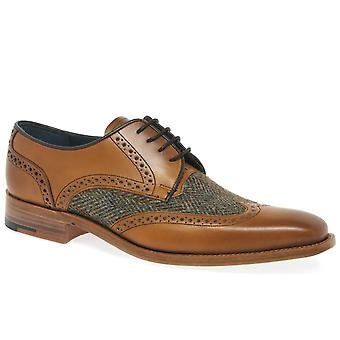 Barker Jackson Mens Formal Lace Up Shoes