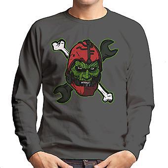 Guiden af våben mestre af universet mænds Sweatshirt