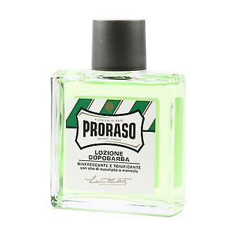 Proraso Aftershave Eucalyptus & Menthol 400ml