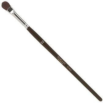 D'Orleac No. 22 Black Shadow Brush Soft D'Orleac (Woman , Makeup , Brushes)