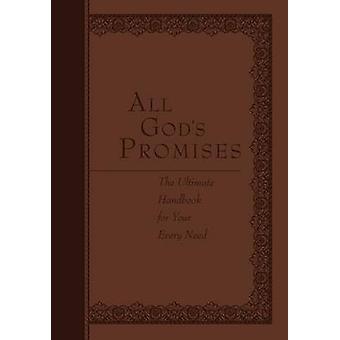 Promesses de la Bible pour la vie de Jeremy Bouma