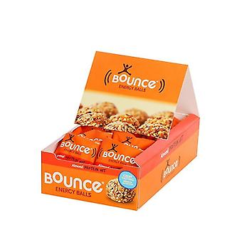 Bounces, Almond Bounces Ball, 12 x 49g