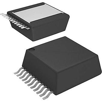 DC/DC converter (SMD) Texas Instruments 10 A