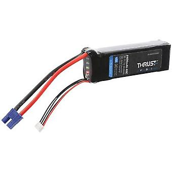 Spare part Battery E-flite Suitable for model: Convergence VTOL