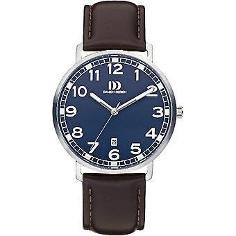Danish design mens watch IQ22Q1179