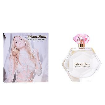 Britney Spears Private Show Eau De Parfume Vapo 100ml Fragrance Scent for Her